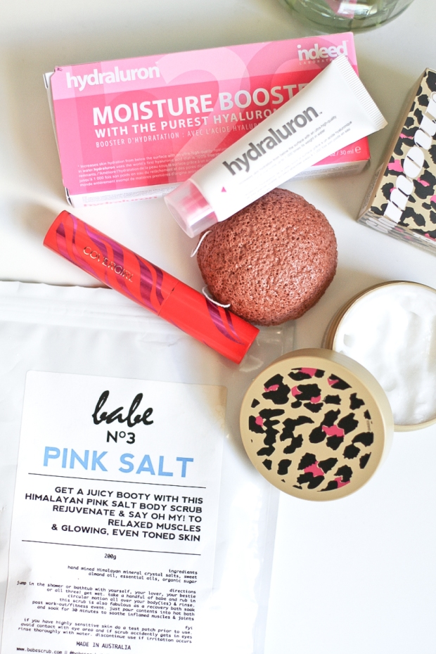 Beauty Buys May-10