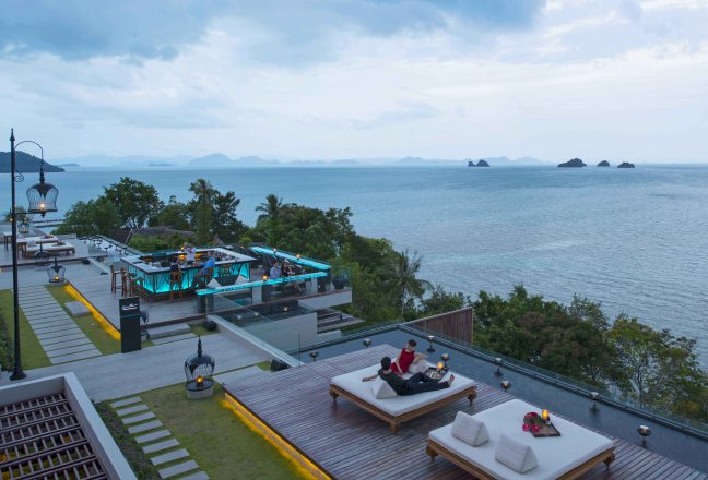 IC Samui Baan Taling Ngam-Air Bar 2