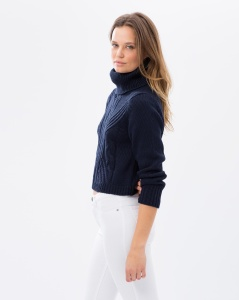 All About Eve Sweet Tails Knit