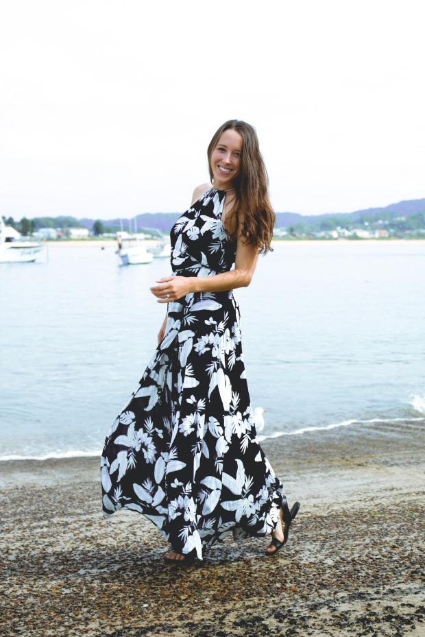piezloves - Glassons Maxi Dress-1