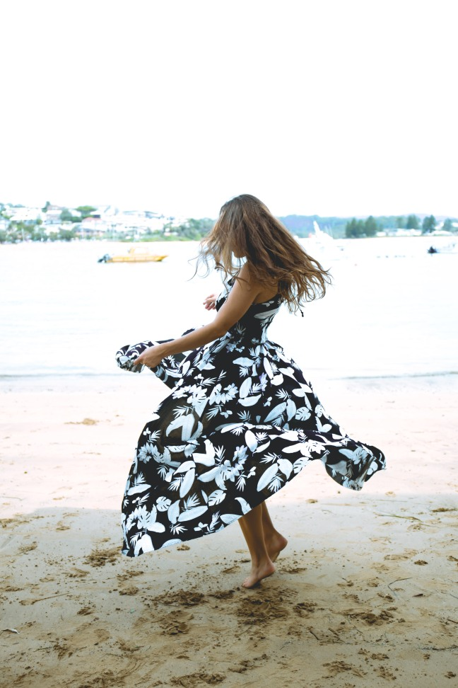 piezloves - Glassons Maxi Dress-11