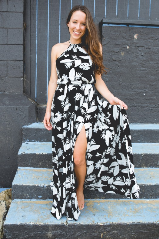 piezloves - Glassons Maxi Dress-15