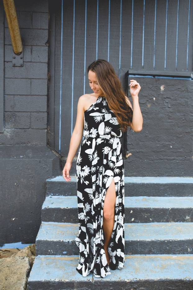 piezloves - Glassons Maxi Dress-16