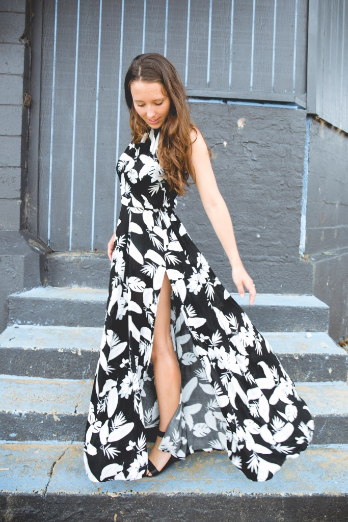 piezloves - Glassons Maxi Dress-3