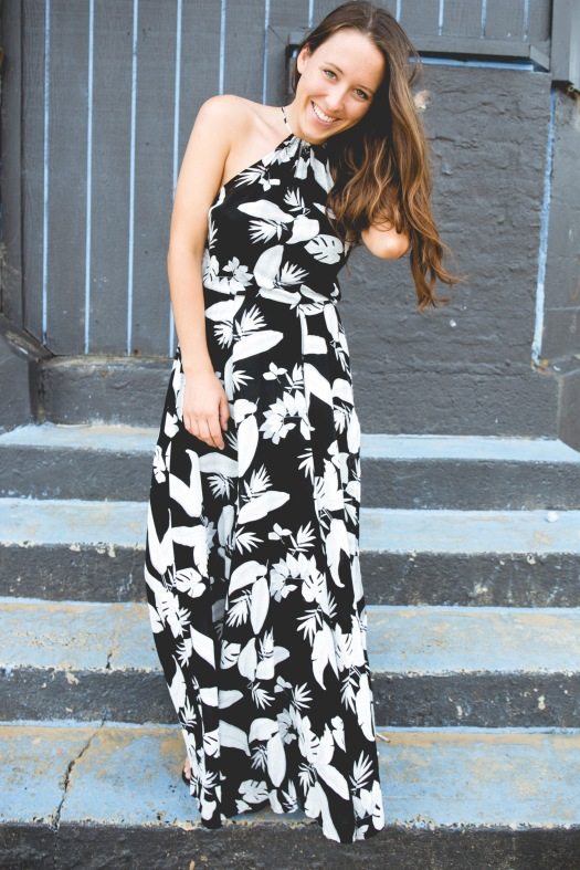 piezloves - Glassons Maxi Dress-5