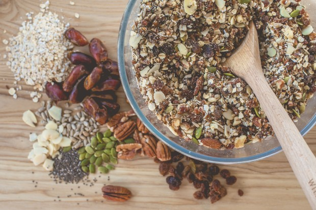 best homemade muesli recipe -piezloves-3