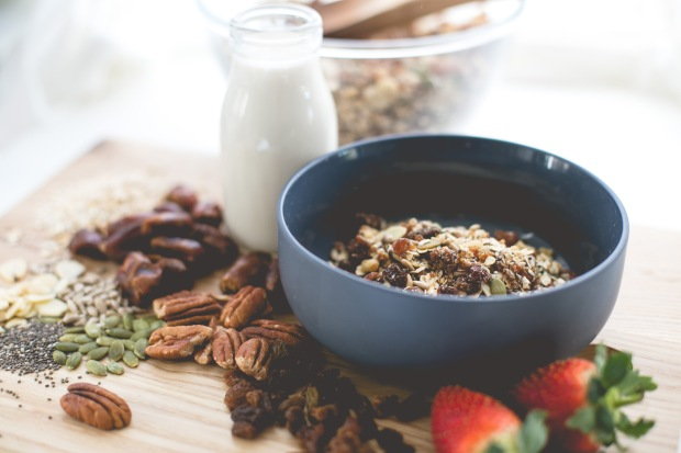 best homemade muesli recipe -piezloves-5