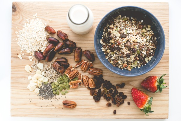 best homemade muesli recipe -piezloves-6